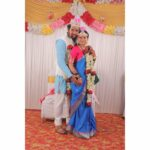 Suvedha Desai Marathi Actress Marriage Photos