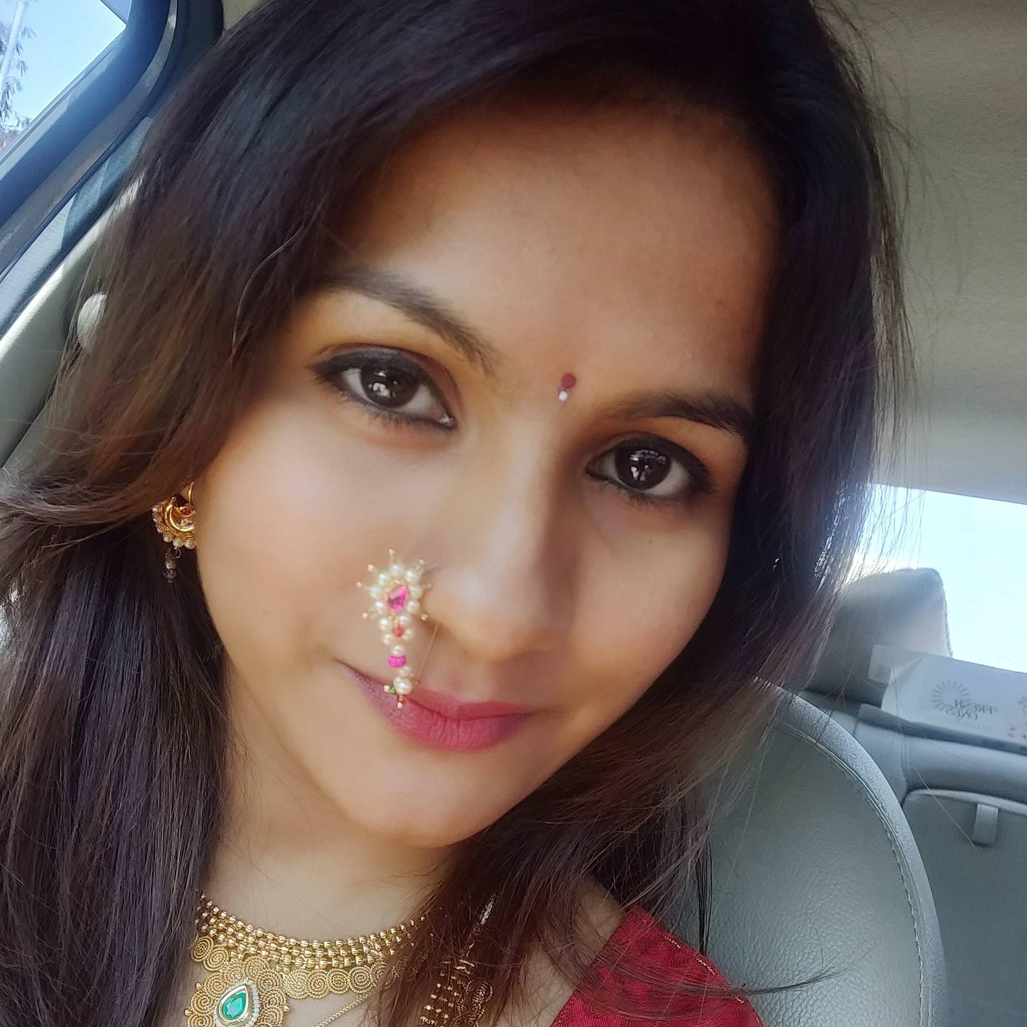 Nachi in Vaiju No 1 Actress Real Name