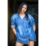 Suvedha Desai Sexy look