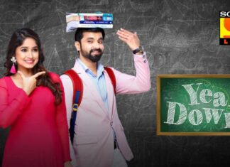 Year Down Cast Wiki Actor Actress Real Names Sony marathi Serial