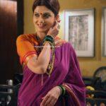 Nandini Shirkepatil - Sukh Mhanje Nakki Kay Asta Star Pravah Serial