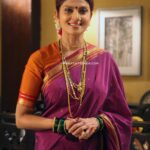 Varsha Usgaonkar as Nandini Shirkepatil