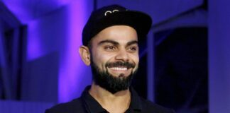 Virat Kohli_look Special Things