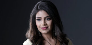 Saaniya Chaudhari Marathi Actress Wiki Photos Bio - Saang Tu Ahes Ka Actress