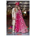 Manasi Naik Marriage Photos
