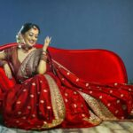 Manasi Naik unseen photos of marriage