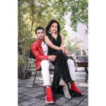 manasi naik wedding marriage photos marathi actress (1)