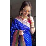 manasi naik wedding marriage photos marathi actress (7)