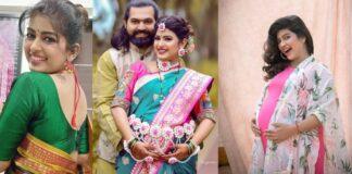 nandita-vahini-saheb-dhanashree-kadgaonkar-zee-marathi-tuzyat-jeev-rangla-baby-boy-blessed-photos-news-latest