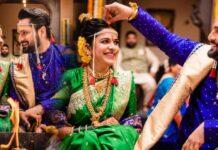 sid mitali wedding photos pic image date age mayekar siddhart zee yua