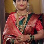 Gauri Sukh Mhanje Nakki Kay Asta Star Pravah Actress Real Name
