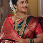 Girija Prabhu Marathi Actress
