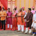 Mangalashtaka Returns Marathi Movie Launch