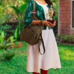 Pallavi Swabhiman Star Pravah Serial Actress Real Name