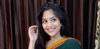 Samruddhi Kelkar Marathi Actress Bio Wiki Photos family hieght birthdate age boyfriend husband