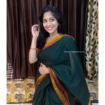 Samruddhi Kelkar Marathi Actress in saree