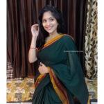 Samruddhi Kelkar Marathi Actress in saree