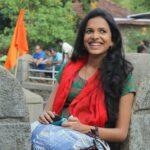 Urfi Marathi Movie Actress Mitali Mayekar