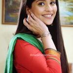 kirti in Phulala Sugandha Maticha Real Name Star Pravah Actress