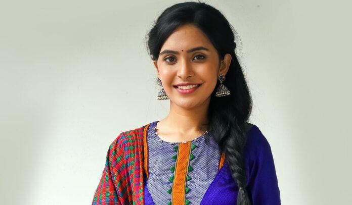 Anushka Sarkate Marathi Actress Bio Wiki Age Birthday Boyfriend Serials