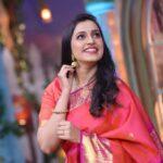 Uma Hrishikesh Marathi Actress