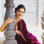 Uma Pendharkar Marathi Actress