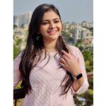 Aishwarya Shete Marathi Actress