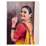 Sonali in Phulala Sugandh maticha