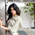 Aaditi Pohankar Marathi actress