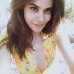 Aaditi Pohankar Selfie Photo