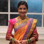 Amruta Pawar Marathi Actress