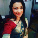 Amruta Pawar Selfie