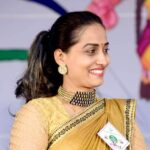 Kalyani Choudhari marathis erial actress photos bio wiki family