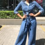 Marathi Actress Rupali Bhosale