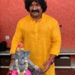 Pravin Tarde Marathi Actor
