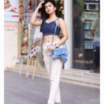Ruchira Jadhav Hot Sexy bold Look Marathi Actress