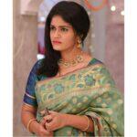 Saanvi in He Man Baware Colors Marathi Actress