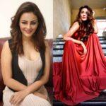 Seerat Kapoor Actress