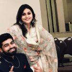 Surabhi Hande Actress marriage