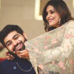 Surabhi Hande Marathi Actress Husband (2)