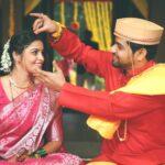 Surabhi Hande Wiki Husband