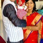 Wife of marathi actor swapnil joshi name