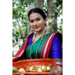 Suvedha Desai Marathi Actress