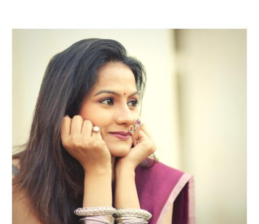 Suvedha Desai Marathi Actress BioWiki Photos Gallery Profile