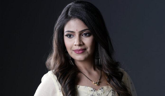 Saaniya Chaudhari Marathi Actress Wiki Photos Bio - Saang Tu Ahes Ka Actress
