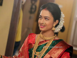 Girija Prabhu Marathi Actress Bio Wiki Photos Family