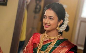 Girija Prabhu Marathi Actress Bio Wiki Photos Family